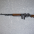 M1918 Browning - scale 1/4 image