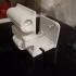 Holder for step motor Heating extruder image