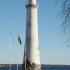 Karlskrona lower lighthouse image
