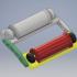 Spool Holder Roller image