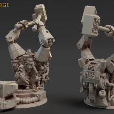 Ancient Forge