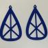 Teardrop Earrings image