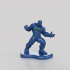 Genius 3DPS Hulk image