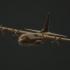 Lockheed C-130H Hercules image