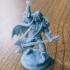 Alistair Shadowgaunt - Dark god of Rock image