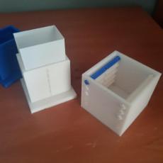 arjonilla box