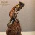 Marauder miniature & bigature image