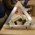 Pyramidian Robot (3-Mobile Holonomic Drive) image