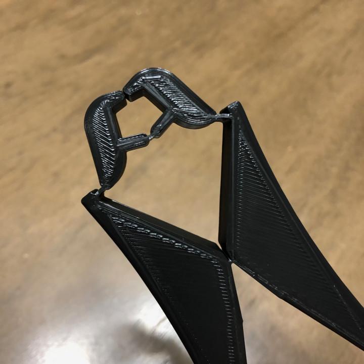 Compliant Mechanism Biter/Gripper