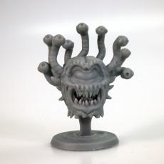 Eye Nightmare miniature
