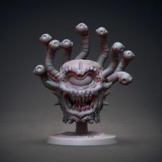 Beholder - D&D miniature