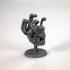 Beholder - D&D miniature image