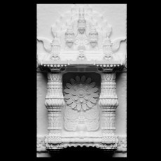 Ashapura Mata Ni Vav Niches