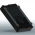 "Hard Drive Mounting Plate  - 120mm Fan to 3.5"" Hard Drive image"