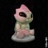 Kaiju - Pen Holder image