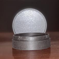 Snusdosa / Swedish Snuffbox