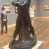 Portrait of Balzac image