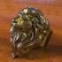 The Lion King`s Mane Ring image