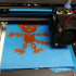 Flexi Articulated Monkey image