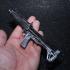 Kel-Tec KSG Shotgun - scale 1/4 image