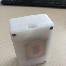 DIY Wireless Power Bank