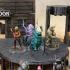 Starfolke: Alien Band image