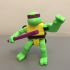 TMNT Action Figures image