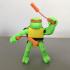 TMNT Action Figures image