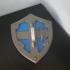 The Hylian Shield (The Legend of Zelda) image