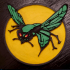 Green Hornet TV Series Logo image