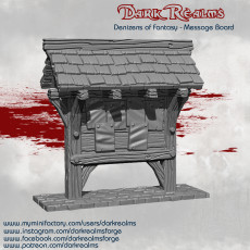Denizens of Fantasy - Message Board