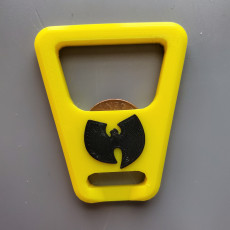 Wu-Tang bottle opener