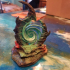 Minion Portal - Abyss Demon Scatter Terrain image