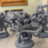 COMPLETE Abyss Demons (presupported) image