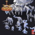 99 models - Orc King Army Pack image