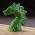 Tiny Dragon head image