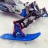 Universal RC Ski Set image