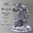 Grim Reaper 50mm scale miniature image