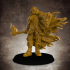 Adventurers Guild RPG Character Bundle (32 Minis) image
