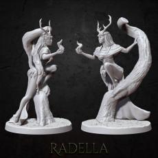Radella - Standard License