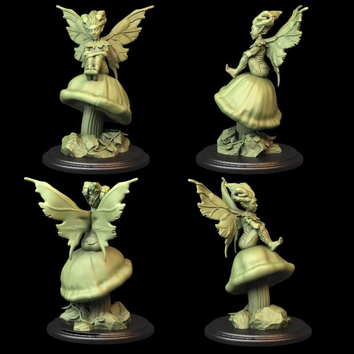Sat Fairy
