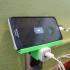 Phone Charging Station image