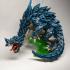 Delani - Depths Dragon image