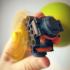Air Balloon Motor for LEGO image