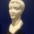 Bust of Emperor Tiberius image