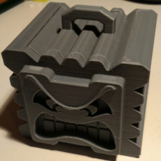 Twomp cartridge case
