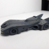 1989 Batmobile image
