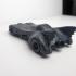 1989 Batmobile image