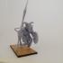 Demonic Centaurs image