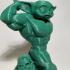 Strong Baby Yoda image